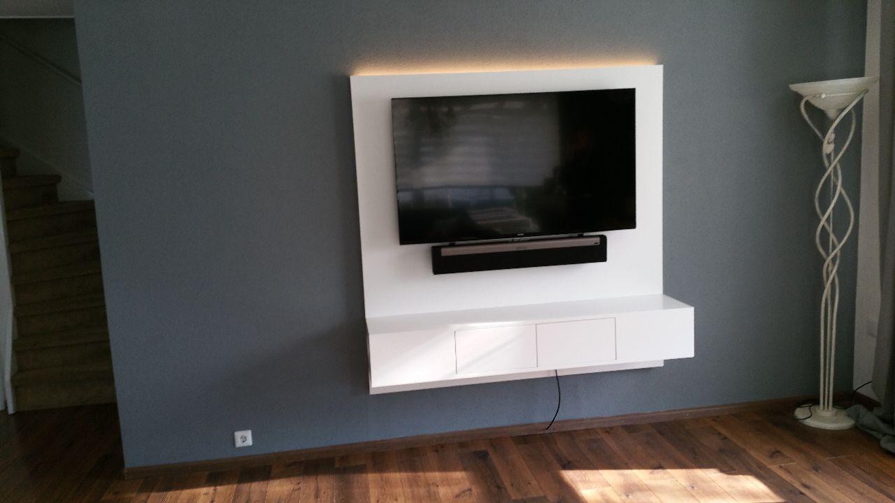 Dichte Tv Kast : Zwevend tv meubel maken latest full size of zwevende tv meubel