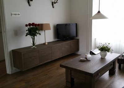 Tv meubel & meubel restyling