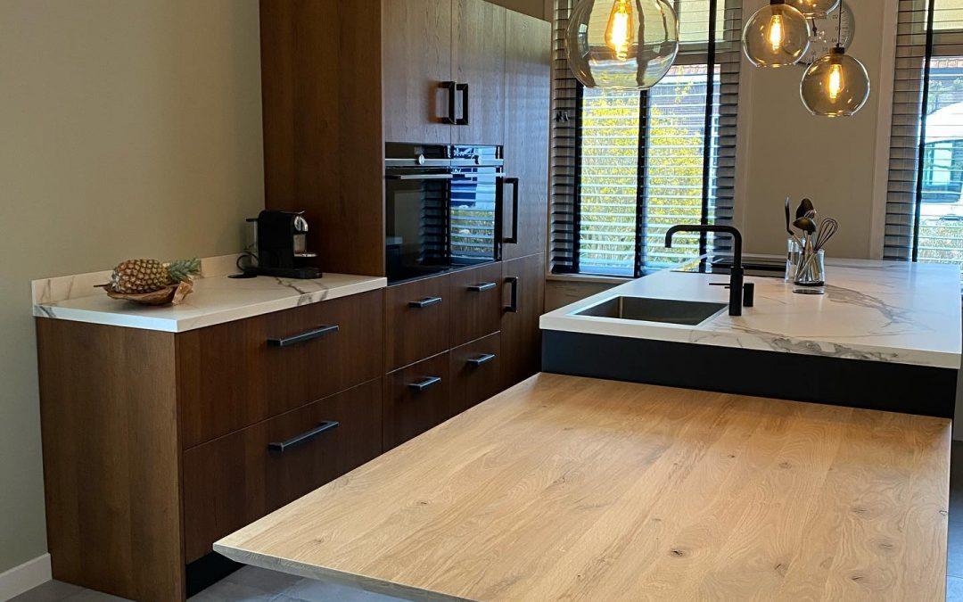 Keuken project Oud-Beijerland