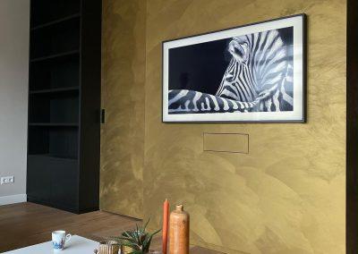 Wand/ tv meubel Rhoon