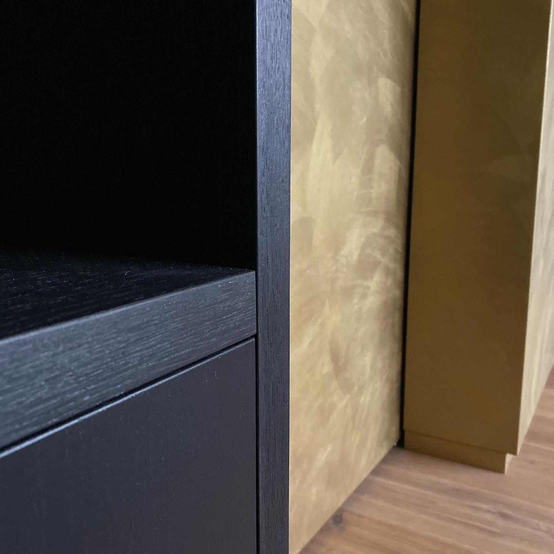 Wandmeubel- tv meubel lll