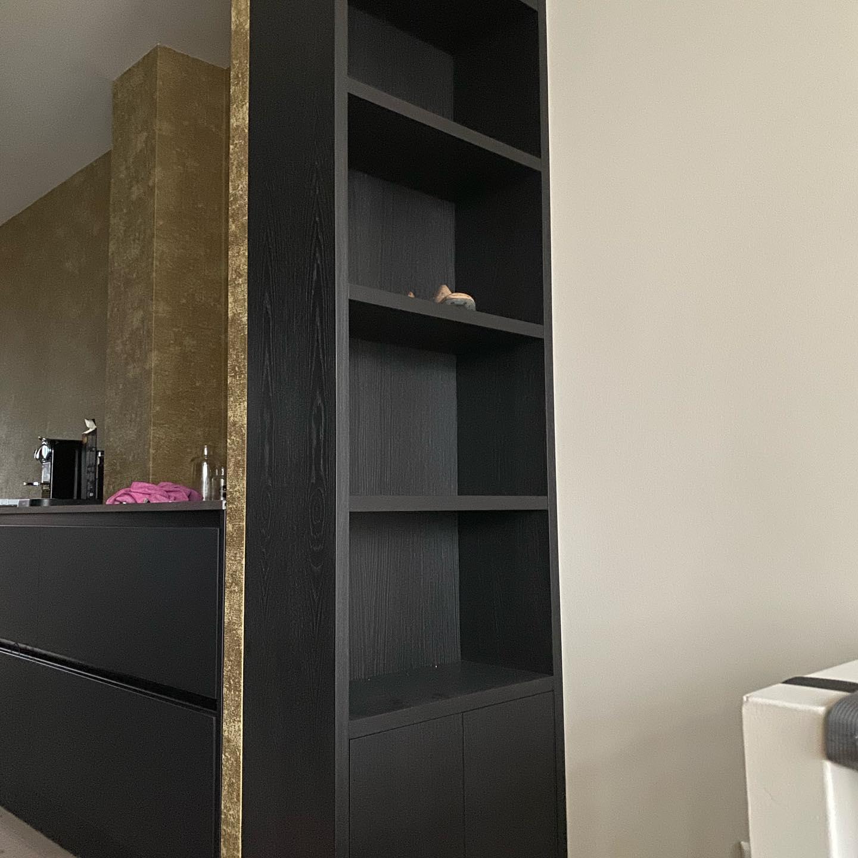 Wandmeubel- tv meubel llllll
